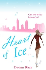 Heart of Ice ebook by De-ann Black