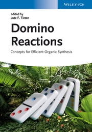 Domino Reactions - Concepts for Efficient Organic Synthesis ebook by Lutz F. Tietze