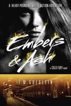Embers & Ash ebook by