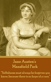 Mansfield Park, By Jane Austen ebook by Jane Austen