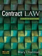 Contract Law ebook by Mary Charman