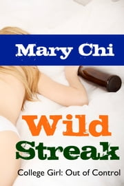 Wild Streak ebook by Mary Chi