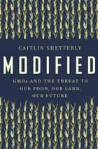Modified ebook by Caitlin Shetterly
