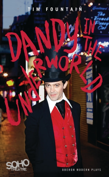 Dandy in the Underworld ebook by Tim Fountain