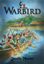 Warbird ebook by Jennifer Maruno
