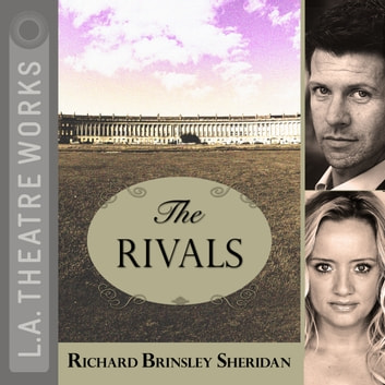 The Rivals audiobook by Richard Brinsley Sheridan