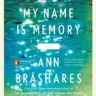 My Name Is Memory audiobook by Ann Brashares