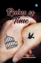 The Ruins of time ebook by Hemant Bansal