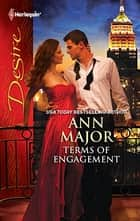 Terms of Engagement - A Billionaire Workplace Romance ebook by Ann Major