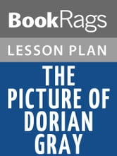 The Picture Of Dorian Gray Lesson Plans Ebook By Bookrags  Book Cover The Picture Of Dorian Gray