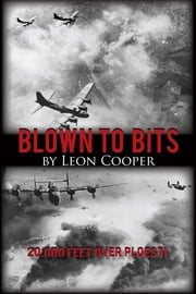 Blown to Bits - 20,000 Feet over Ploesti ebook by Leon Cooper