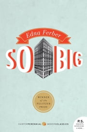 So Big ebook by Edna Ferber