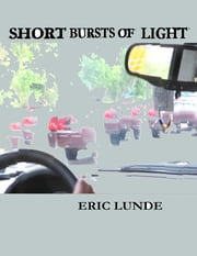 Short Burst of Light ebook by Eric Lunde