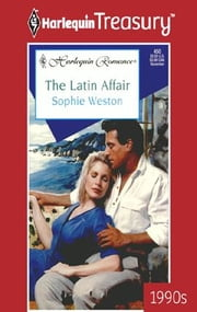 The Latin Affair ebook by Sophie Weston
