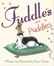 Fuddles and Puddles ebook by Frans Vischer