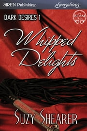 Whipped Delights ebook by Suzy Shearer
