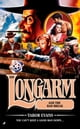 Longarm 326 - Longarm and the Bad Break ebook by Tabor Evans