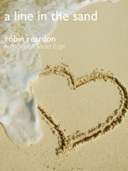 A Line in the Sand ebook by Robin Reardon