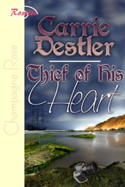 Thief of His Heart ebook by Carrie Destler