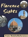 Florence Sights: a travel guide to the top 50 attractions in Florence, Italy (Mobi Sights)
