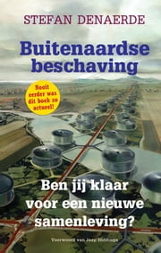 Buitenaardse beschaving ebook by Stefan Denaerde