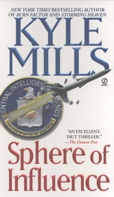 Sphere of Influence ebook by Kyle Mills