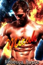 Micah ebook by Rebecca Royce