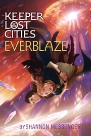Everblaze ebook by Shannon Messenger