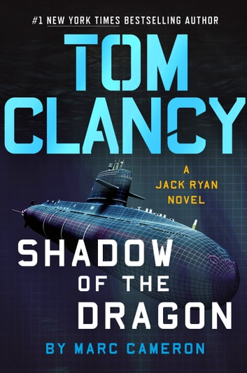 Tom Clancy Shadow of the Dragon ebook by Marc Cameron