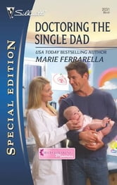 Doctoring the Single Dad ebook by Marie Ferrarella