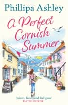 A Perfect Cornish Summer ebook by