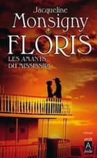 Les amants du Mississipi ebook by