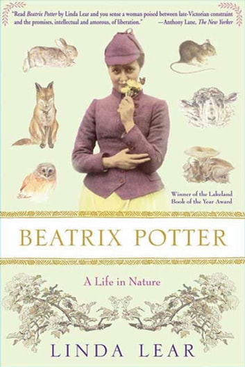 Beatrix Potter - A Life in Nature ekitaplar by Linda Lear