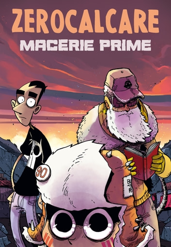 Macerie Prime ebook by Zerocalcare