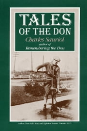 Tales of the Don ebook by Charles Sauriol