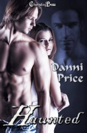 Haunted ebook by Danni Price
