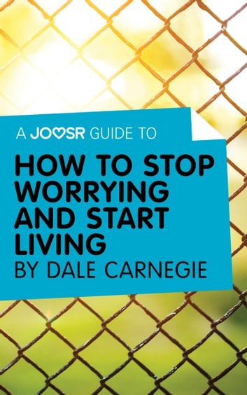 how to stop worrying and start living audiobook free download