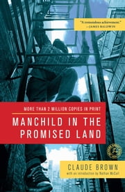 Manchild in the Promised Land ebook by Claude Brown