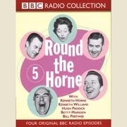 Round The Horne Vol 5 audiobook by Barry Took