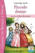 Piccole Donne ebook by Louis M. Alcott