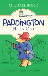 Paddington Helps Out ebook by Michael Bond