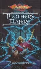 Brother's Majere ebook by Kevin Stein