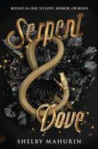 Serpent & Dove ebook by