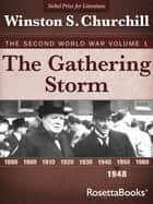 The Gathering Storm ebook by Winston S. Churchill