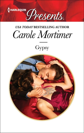 GYPSY ebook by Carole Mortimer