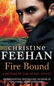 Fire Bound ebook by Christine Feehan