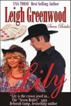 Lily ebook by Leigh Greenwood