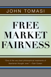 Free Market Fairness ebook by John Tomasi