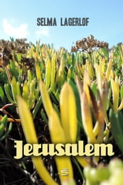 Jerusalem ebook by Selma Lagerlof