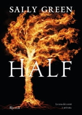 Half Lost ebook by Sally Green